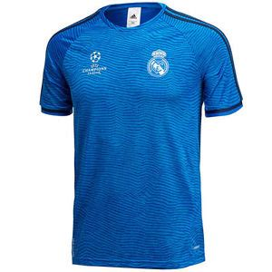Jersey Real Madrid Home Cardiff Ucl 2017 Grade Ori adidas 2015 16 real madrid ucl chions league jersey s88982 ebay