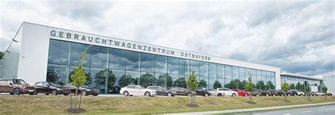 Volkswagenzentrum Regensburg by Hwgruppe Bmw Standorte