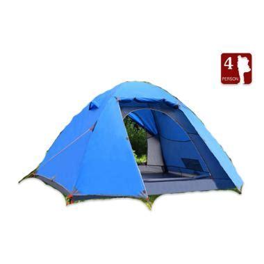 kalno tenda cing 2 orang jual tenda cing bestway cailou harga murah blibli