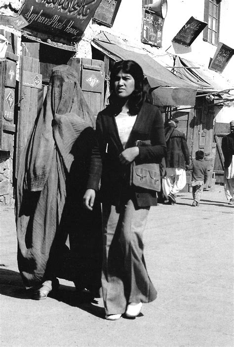 Afghanistan Fashion Show After Decades 2 by The Communist State Afghanistan