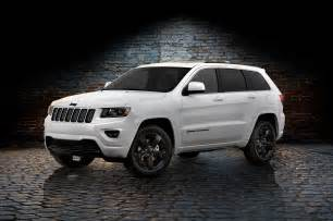 Jeep Grand Cherooke 2014 Jeep Grand Reviews And Rating Motor Trend