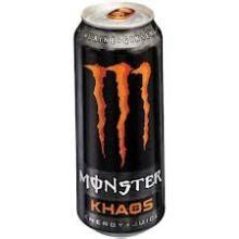 Sale Kaos Mr Pringles for sale khaos energy drink 16 oz