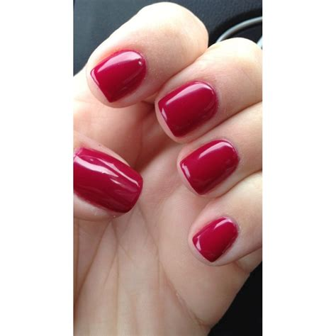 Cnd Nails by Cnd Creative Nail Design Shellac Power Tinted