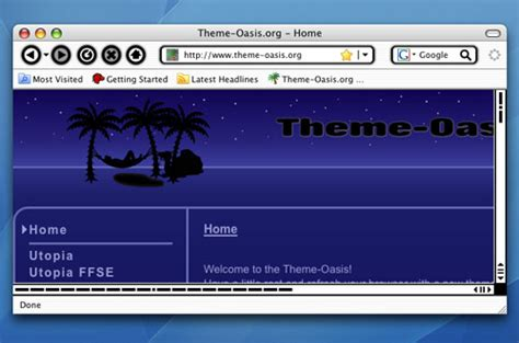 netscape theme firefox 30 best firefox themes of all time