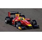 Motorburn  GP2 Series To Be Renamed Formula 2 For 2017