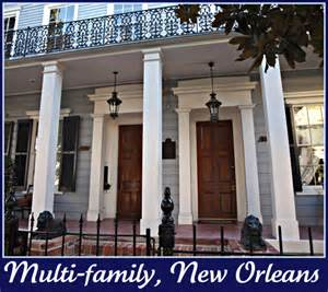 multi family homes for new orleans second homes new orleans condo trends by eric bouler