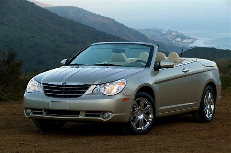 chrysler sebring chrysler sebring convertible 2007 2008 2009 2010