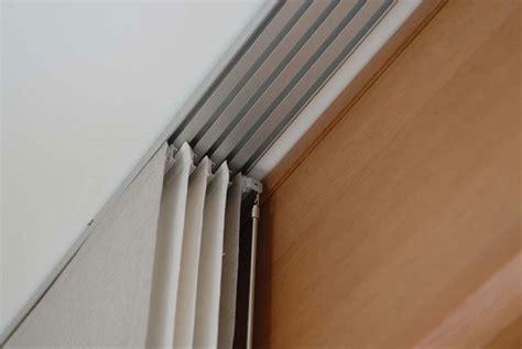 binario tenda pannello tapezzeria longo realizzazioni
