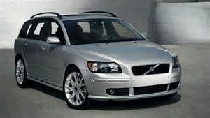 2001 Volvo S40 Review Used Wheels Reviews 2005 To 2001 Volvo S40 And V50 The