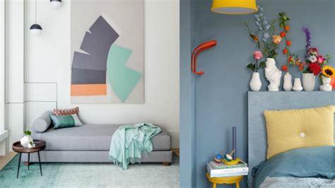 ideas para combinar colores en interiores