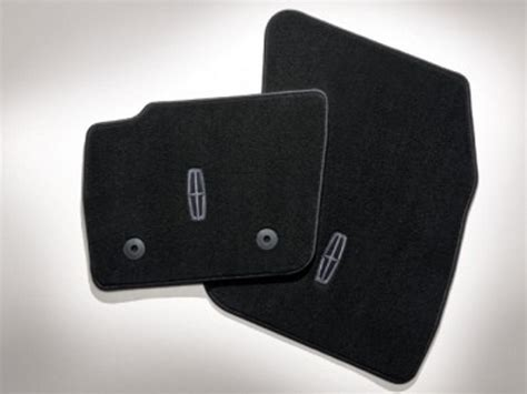 2007 Lincoln Mkz Floor Mats by Lincoln Mkz Floor Mats Carpeted Part No Dp5z