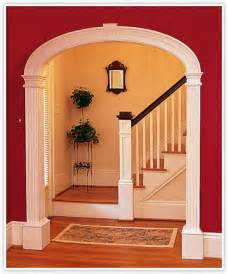 home interior arch designs curvemakers patented arch kits wood arches d i y arched