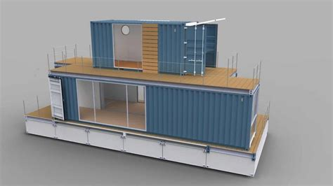 houseboat shipping 184 best container houseboat images on pinterest
