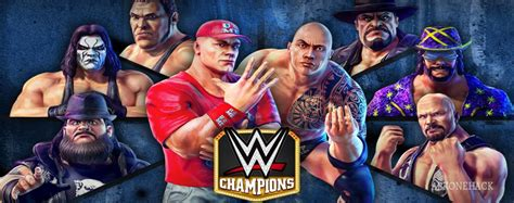 wwe card game mod apk wwe chions mod apk unlimited money 0 260 android