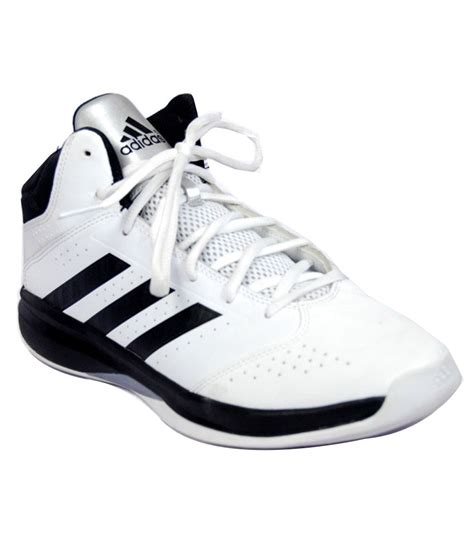 addidas white leather sport shoes price in india buy