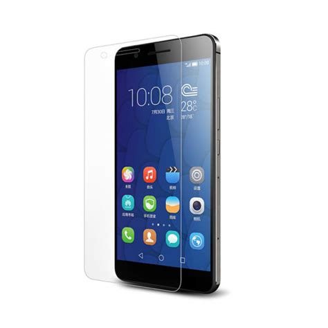 Tempered Glass Huawei Honor 3xscreen Protectorantigorespelindung huawei honor 6 plus tempered glass screen protector 0
