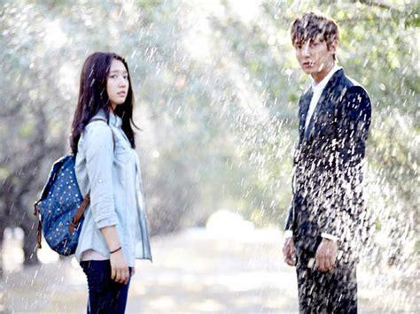film lee min ho paling romantis mengintip adegan romantis lee min ho dan park shin hye