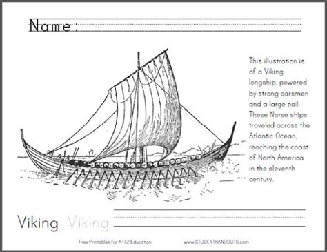 viking coloring pages pdf pinterest the world s catalog of ideas