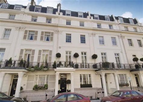 5 bedroom house to rent in chester square belgravia