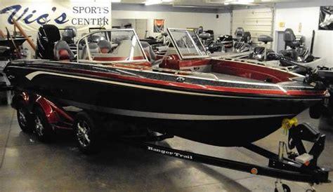 boats for sale kent ohio 2017 ranger 621fs fisherman kent ohio boats
