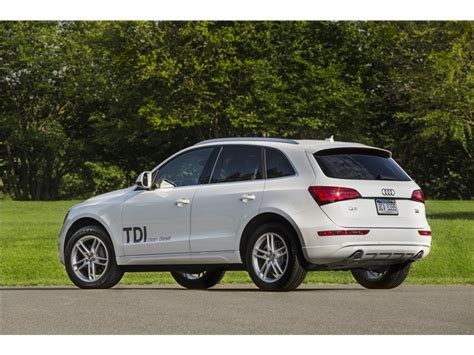 review 2014 audi q5 2014 audi q5 prices reviews and pictures u s news
