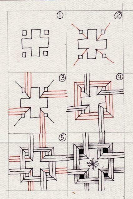 doodle pattern step by step 529 curated doodle zentangle patterns ideas by aliehdv
