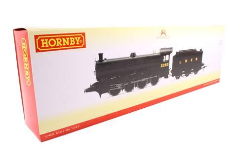 hattons co uk hornby q6 hattons co uk hornby r3541 class q6 0 8 0 2265 in
