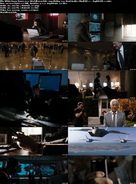 white house down full movie white house down 2013 brrip 1080p dual audio in hindi english