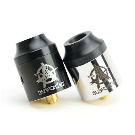 Riot Rda By Anarchist anarchist riot rda planet of the vapes