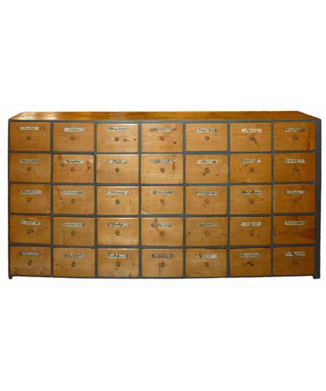 cassettiere farmacia cassettiera antica farmacia yb41 187 regardsdefemmes