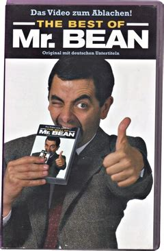 best of mr bean and mr bean