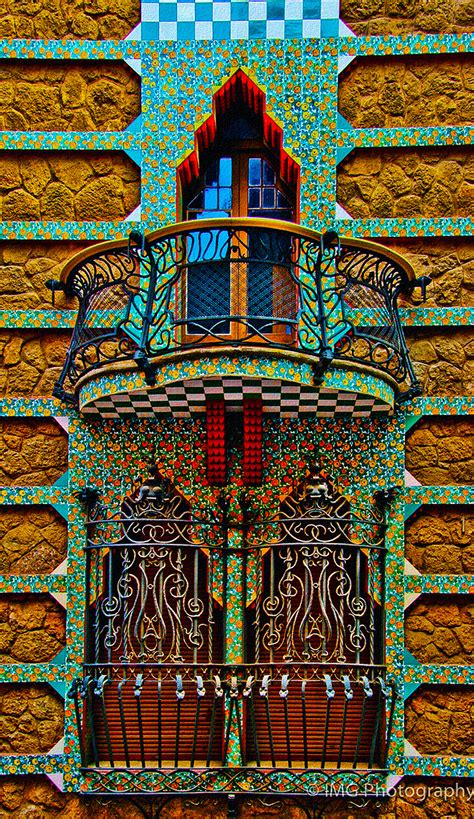 Gaudì Barcellona by Earthmajesty If My Could Speak Floridsoul