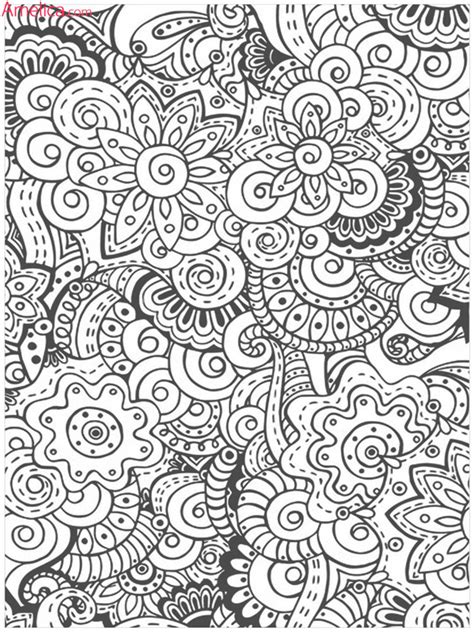 anti stress coloring pages to print coloring literaturemini ml