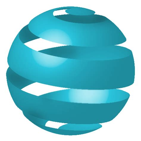 illustrator tutorial earth wrap a ribbon around a sphere using 3d revolve