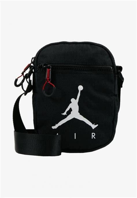 taschen koffer jordan damen jumpman air festival bag