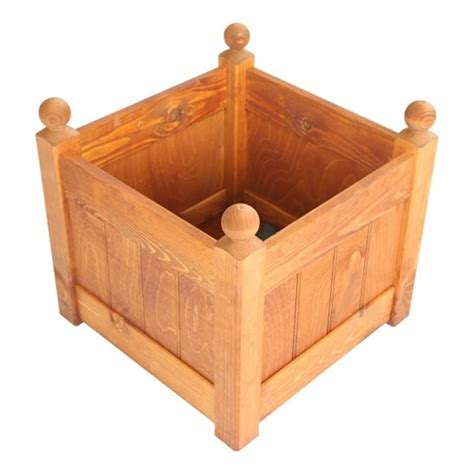 Trough Planter Liners by 15 Clarence Classic Beech Planter Trough With Plastic Liner