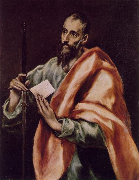 jesus the lord according to paul the apostle a concise introduction books artwork depicting st paul the apostle