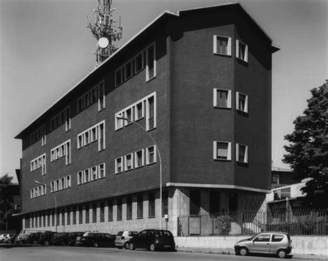 assicurazioni generali pavia progetti e opere realizzate 1926 1980 archivi