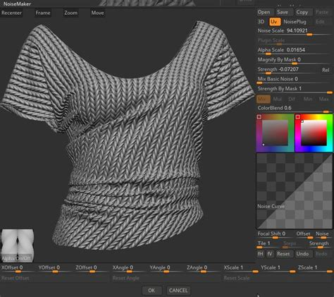 zbrush knit pattern 175 best brushes basemeshs alphas matcaps textures