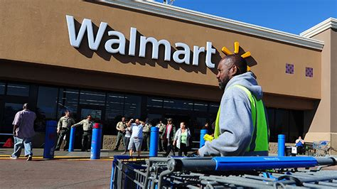 what time does walmart on 2013 walmart organizes charity food drive for own employees