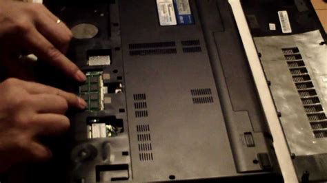 Asus Laptop Samsung Ssd asus x75vd 256gb ssd 12gb ddr3 silverstone hdd conversion bay upgrade