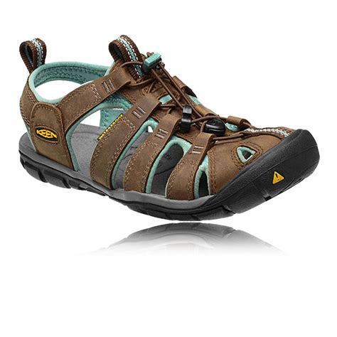 keen leather sandals keen clearwater cnx leather s walking sandals ss15