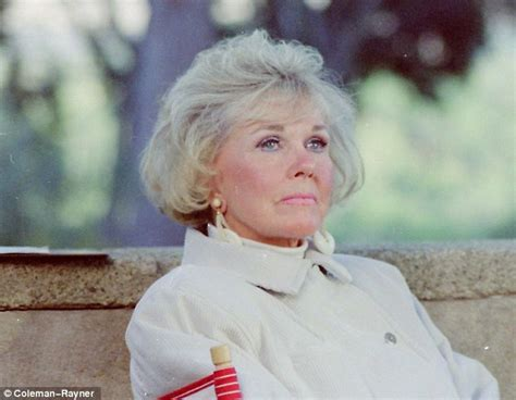 actress doris day still alive my fears for doris day confidante who spent 40 years with