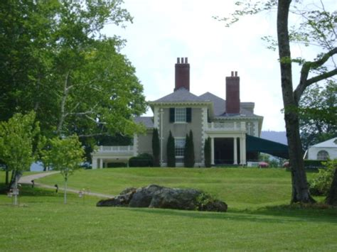 panoramio photo of hildene lincoln family home 1