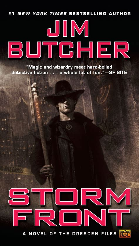the files books book review front by jim butcher felicia sue