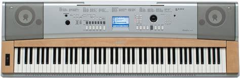 Keyboard Yamaha Dgx yamaha dgx 630 image 749101 audiofanzine