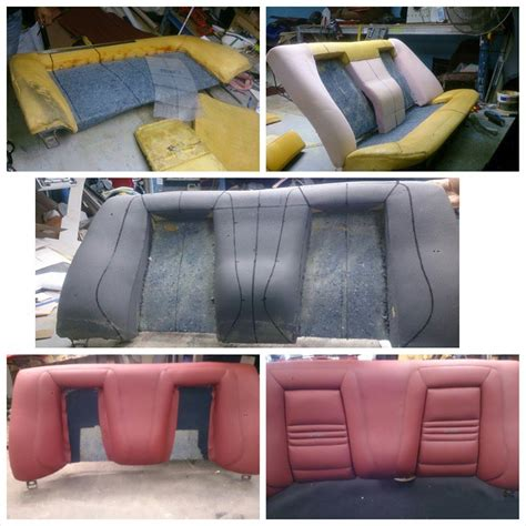 recaro seat upholstery seats custom upholstery on instagram