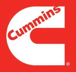 cummins logo spares and technique logonoid