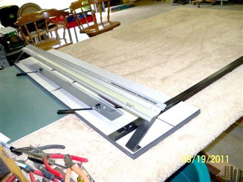 Simplex Plus Mat Cutter 750 by Used Simplex Plus Model 750 Mat Cutter Framing Equipment