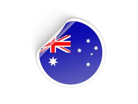 Australian Flag Icon Sticker For Gopro Hd 3 3 sticker illustration of flag of heard island